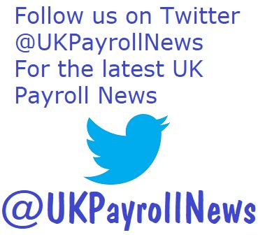 For the latest UK Payroll News, follow @UKPayrollNews on Twitter